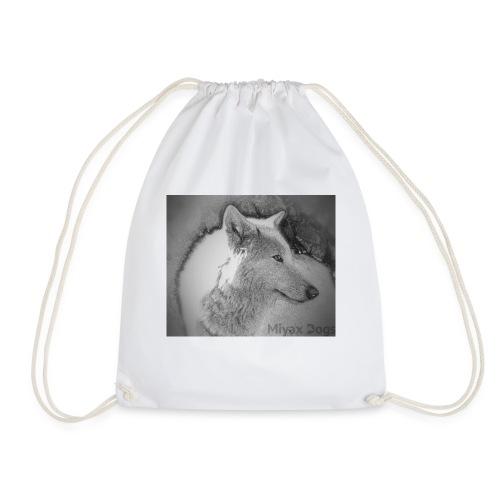 Miyax Eve - Drawstring Bag