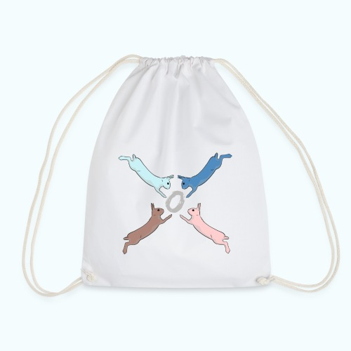 Easter - Drawstring Bag