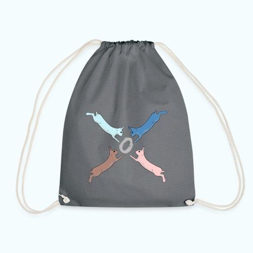 Easter - Drawstring Bag