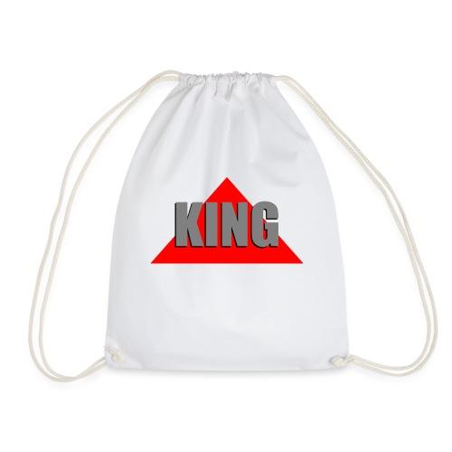 King, by SBDesigns - Sac de sport léger