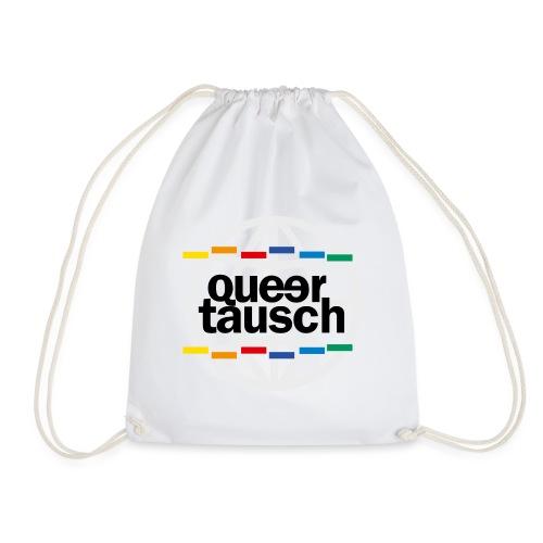 AFS Queertausch - Turnbeutel