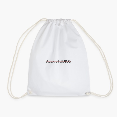 AlexStudios for men - Turnbeutel