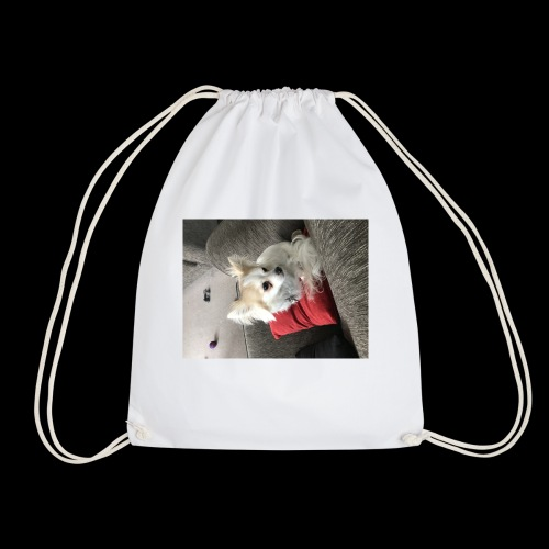 Chihuahua - Drawstring Bag
