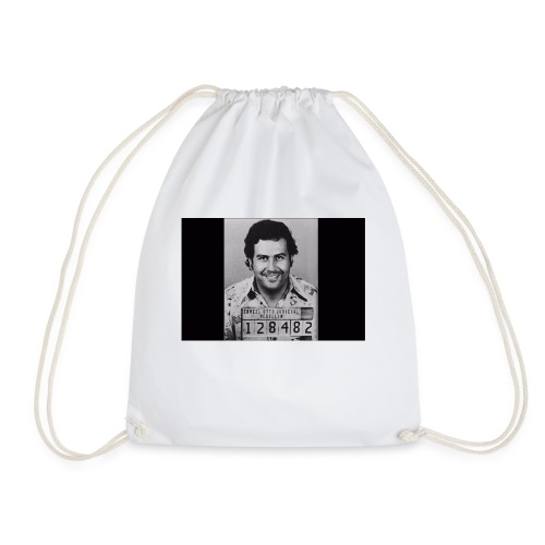 pablo - Drawstring Bag
