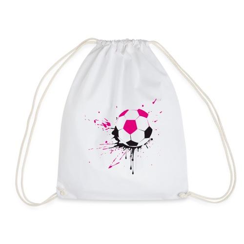 I love soccer - Sacca sportiva