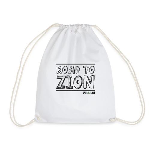 Road To Zion - Sac de sport léger