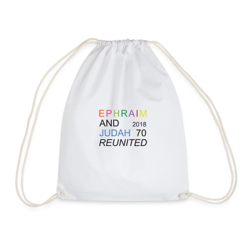 EPHRAIM AND JUDAH Reunited 2018 - 70 - Gymtas