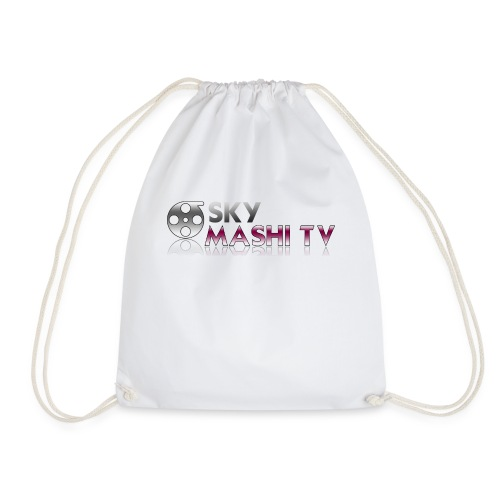 SkymashiTV - Drawstring Bag