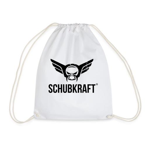 SCHUBKRAFT Merchandise - Turnbeutel