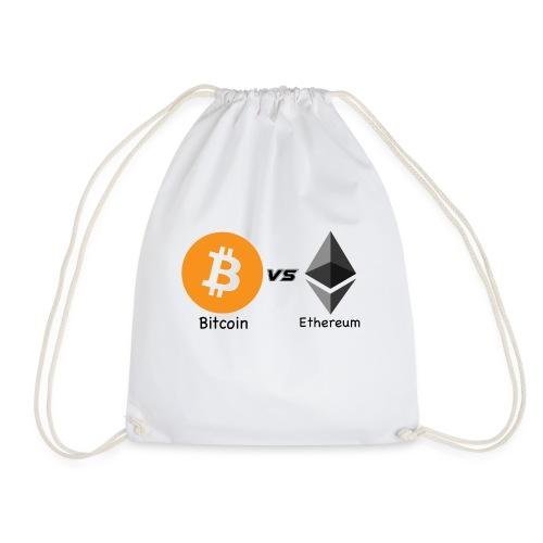 Bitcoin vs ethereum - Sacca sportiva
