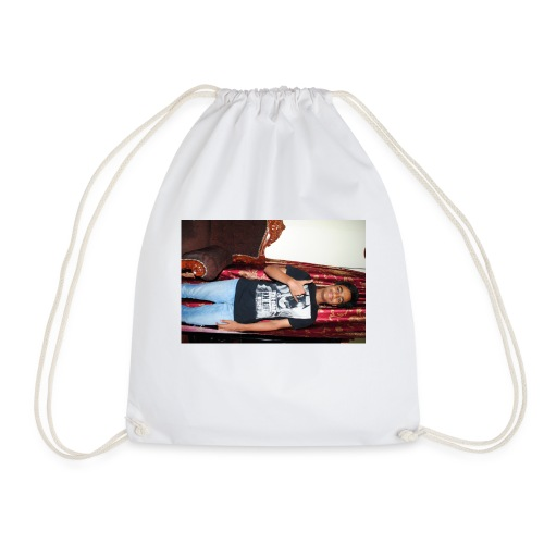OFFICIAL MERCHANDISE - Drawstring Bag