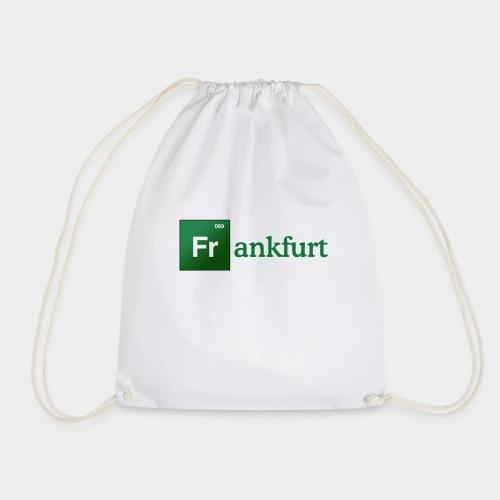 Frankfurt T-Shirt - Turnbeutel