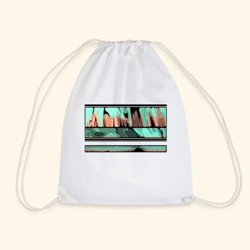 Slur-F06 - Drawstring Bag