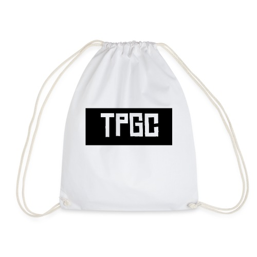 The Pro Gamer Chidi Logo - Drawstring Bag