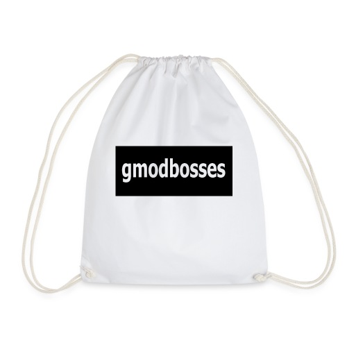 gmodbosses things - Drawstring Bag