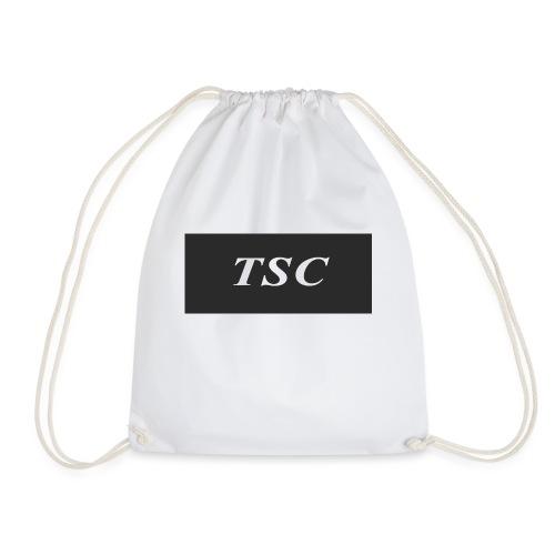 TSC Design - Drawstring Bag