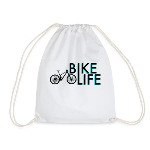 Bike Life - Turnbeutel