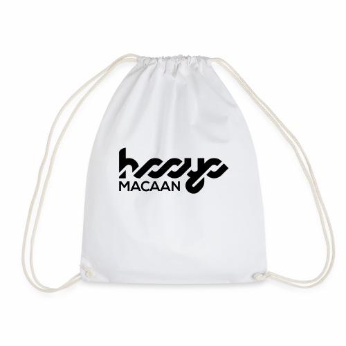Hooyo Macaan - Drawstring Bag