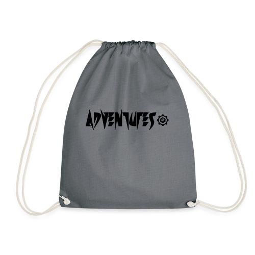 Jebus Adventures Accessories - Drawstring Bag