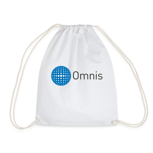 Omnis - Drawstring Bag