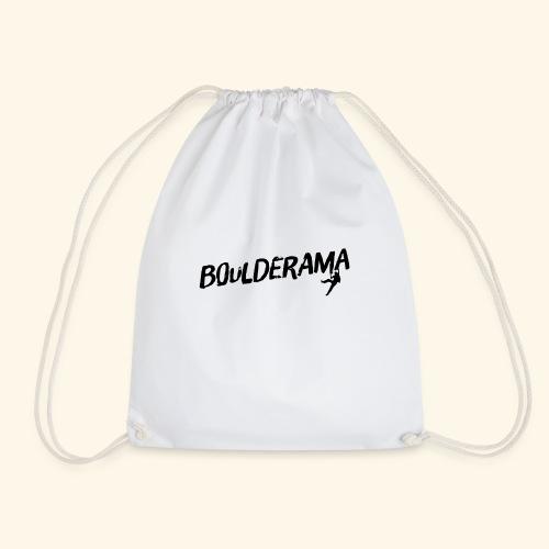 Boulderama 1 - Turnbeutel