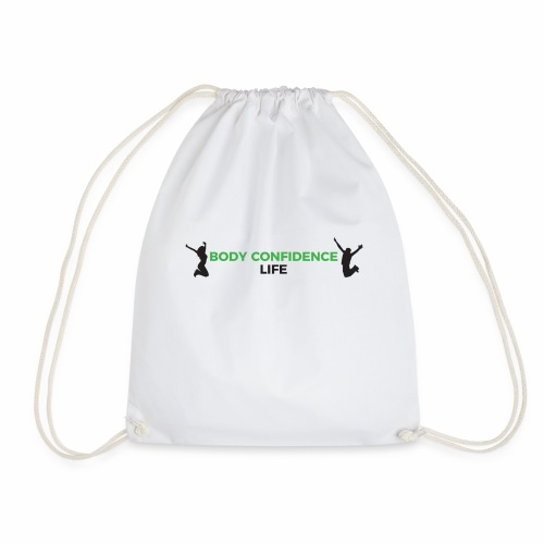 BCL Final Logo - Drawstring Bag