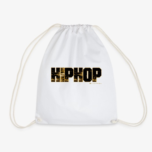 hiphop - Drawstring Bag