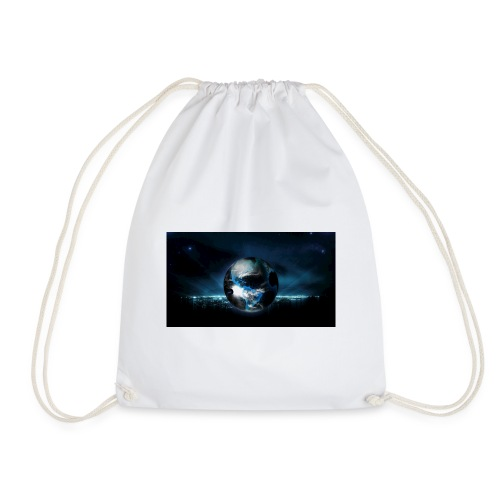 Out of this world - Drawstring Bag