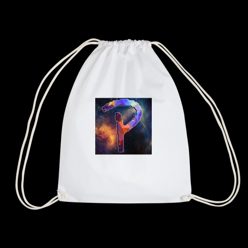 Vortexninja fan shirt - Drawstring Bag