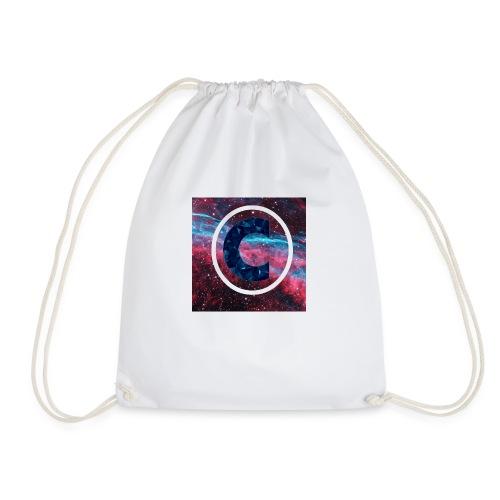CaiVlogs Merch - Drawstring Bag