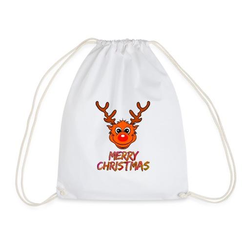 Rudolph - Turnbeutel