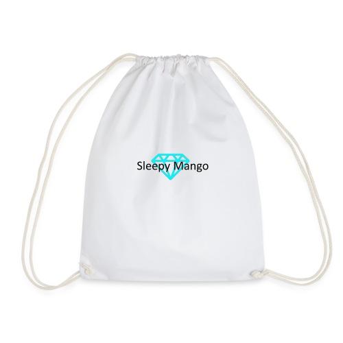 SleepyMango - Drawstring Bag