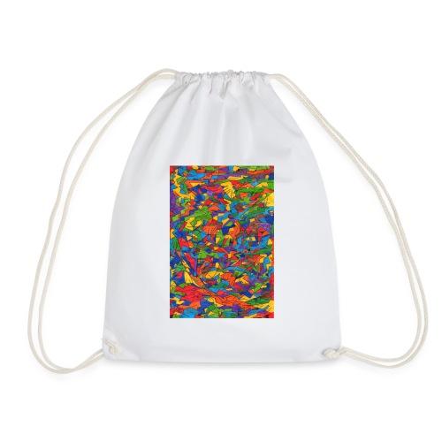 Color_Style - Mochila saco