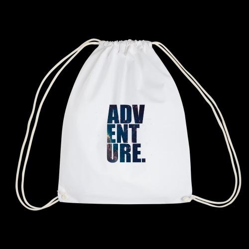 Adventure T-Shirt - Gymbag