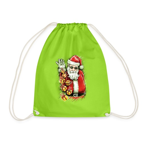 Gift Bae - Drawstring Bag