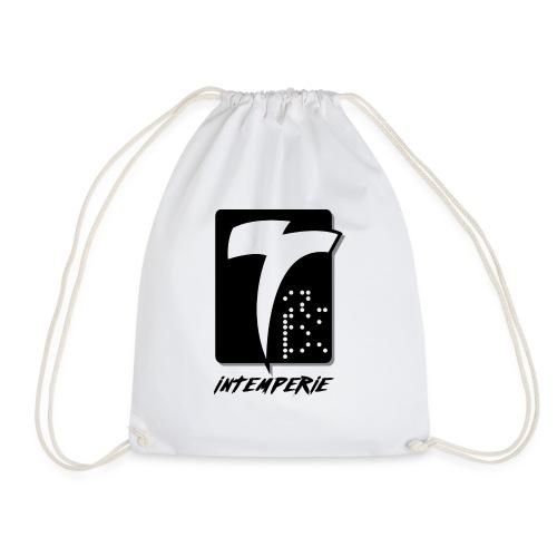 intemperie logo final fondo blanco - Mochila saco