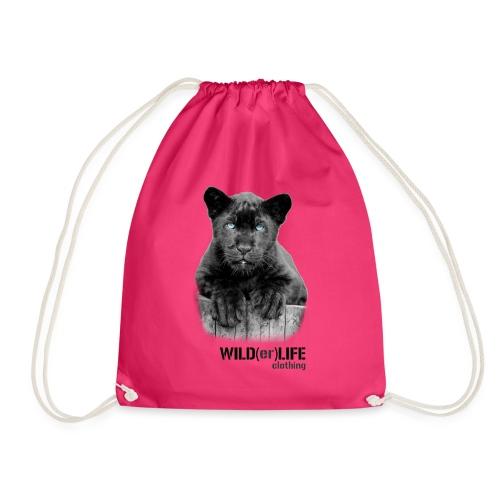 Little Bluey - Drawstring Bag