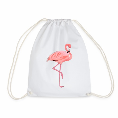 collection flamant rose - Sac de sport léger