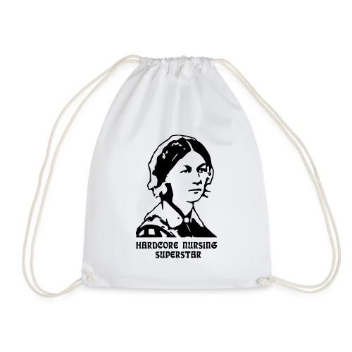 HC Nursing Superstar - Florence Nightingale - Jumppakassi
