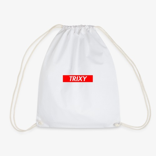 Trixy - Gymnastikpåse