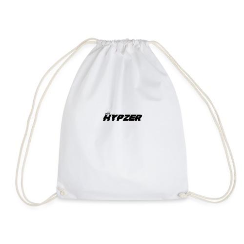 MRHYPZER   Logo noir - Sac de sport léger