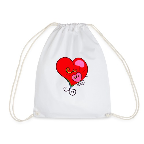 Magic Mother & Magic Child - Drawstring Bag