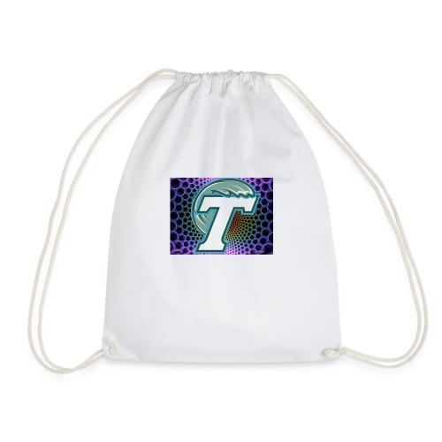 TideMen Merch - Drawstring Bag