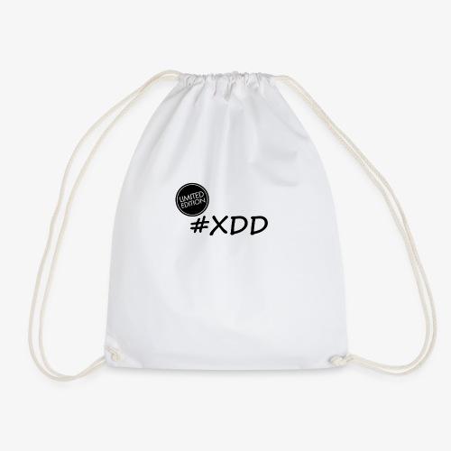 #XDD Limited Edition 25.06.18 - Worek gimnastyczny