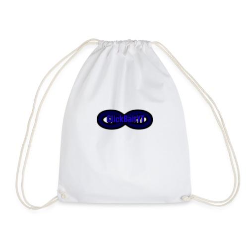 ClickBaitYT1 - Drawstring Bag