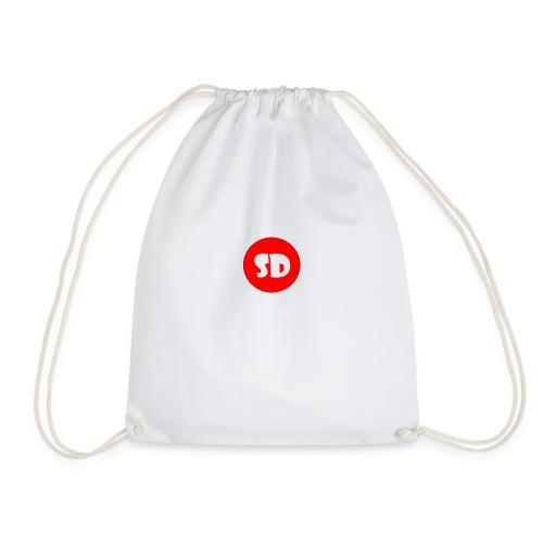 SivilDropz - Drawstring Bag