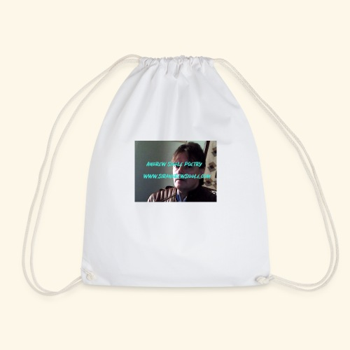 Andy2 - Drawstring Bag