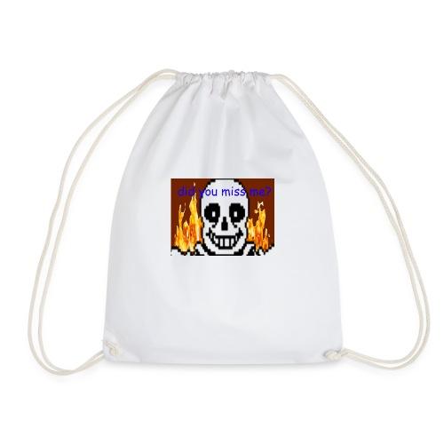 tshirt design - Gymbag