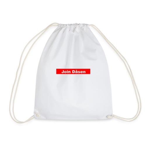 Dåsen - Sportstaske