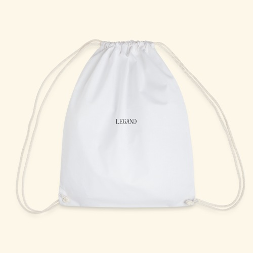 Simple Grey - Mochila saco